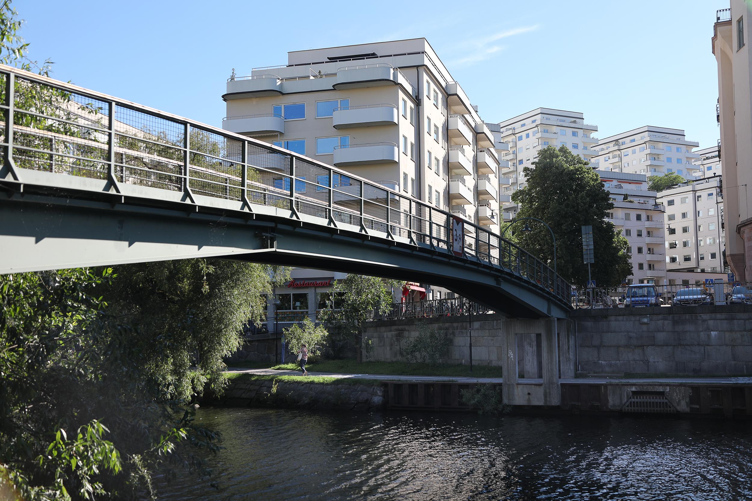 Dagens bridge vem har hogsta kontraktet
