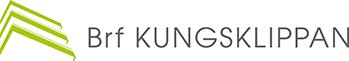 Brf KUNGSKLIPPAN Logotyp